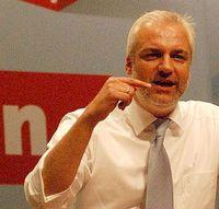 Garrelt Duin / Bild: SPD in Niedersachsen, de.wikipedia.org
