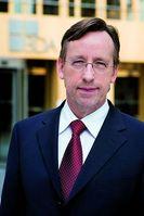 Dr. Reinhard Göhner Bild: BDA