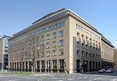 Gebäude der Sal. Oppenheim in Köln. Bild: wikipedia.org - Raimond Spekking / CC-BY-SA-3.0