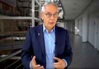 Michael Vassiliadis (2020)