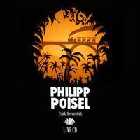 "Philipp Poisel mit ""PROJEKT SEEROSENTEICH"""