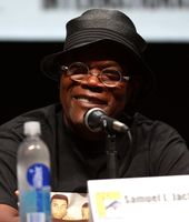 Samuel L. Jackson bei der San Diego Comic-Con International (2013)
