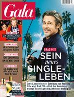 """GALA Cover 13/20 (EVT: 19. März 2020).  Bild: """"obs/Gruner+Jahr, Gala"""""""