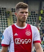 Klaas-Jan Huntelaar (2017), Archivbild