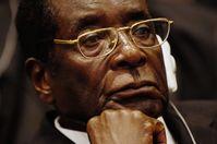 Robert Mugabe (2008)