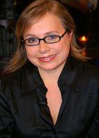 Christine Urspruch, Archivbild