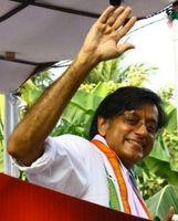 Shashi Tharoor (April 2009)