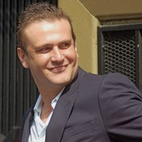 Jason Segel im September 2011.