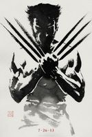 """Kinoplakat von """"Wolverine: Weg des Kriegers"""""""