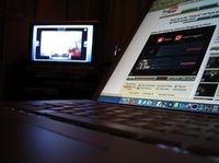 YouTube: Gratis-Musik kostet wenig. Bild: flickr.com/Thomas van de Weerd
