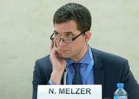 UN-Folterbeauftragter Nils Melzer