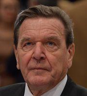 Gerhard Schröder (2015)