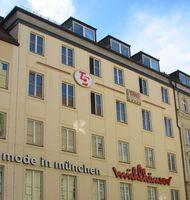 Sitz der TMG in München