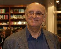 Petros Markaris (2012), Archivbild