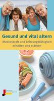 Kostenlose Informationsbroschüre Bild: DSL e.V. Deutsche Seniorenliga Fotograf: DSL e.V. Deutsche Seniorenliga