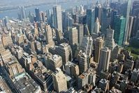 "Manhattan: ""RoadTracer"" auch in New York getestet."
