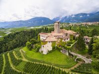 Castel Valer, Tassullo, Italy