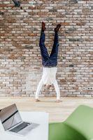 """Knapp ein Viertel aller Arbeitsunfähigkeitstage gehen auf Muskel-Skelett-Erkrankungen zurück  Bild: """"obs/Wort & Bild Verlag - Gesundheitsmeldungen/Westend61/F1online"""""""