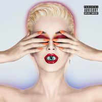 "Katy Perry Witness Cover Artwork Bild: ""obs/Universal International Division"""