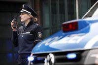 Symbolbild: Polizeifahndung Bild: Polizei