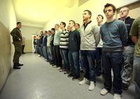 Kindersoldaten bei der Bundeswehr: Mittlerweile über 1.500 (Symbolbild)