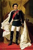 Ludwig II. Otto Friedrich Wilhelm von Bayern