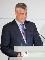 Hashim Thaçi (2018)