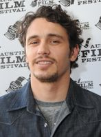 James Franco im Oktober 2011