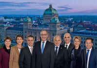 Bundesratsfoto 2021