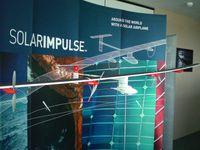 Solar-Impulse-Modell Bild: SolarImpulse - wikipedia.org