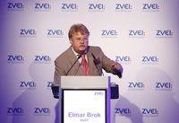 Elmar Brok Bild: ZVEI - Zentralverband Elektrotechnik- und Elektronikindustrie e.V., on Flickr CC BY-SA 2.0