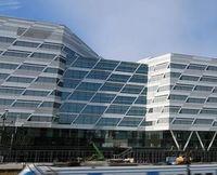 Swedbank-Hauptquartier: Aktien fallen wegen Skandal (Foto: youtube.com)
