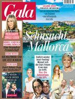 "GALA Cover 28/2020 (EVT: 2. Juli 2020)  /  Bild: ""obs/Gruner+Jahr, Gala"""