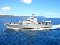illegale Fischerei bzw. Piratenfischerei (Symbolbild)