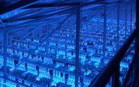 Datacenterpark der Hetzner Online GmbH