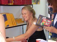 Cornelia Funke (2008)