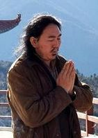 Der tibetische Umweltaktivist Karma Samdrup. Bild: highpeakspureearth.com.