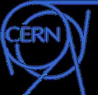 Logo des CERN