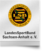 Landessportbund Sachsen-Anhalt Logo