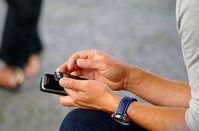 Mobil online: Anbieter drosseln Datenverkehr.
