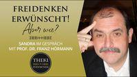 Prof. Dr. Franz Hörmann (2020)