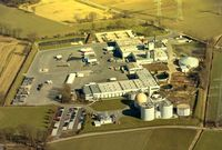 Biodieselwerk in Marl