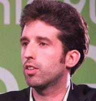 Boris Palmer / Bild: Láczay, de.wikipedia.org