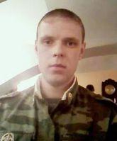 Alexander Strelzow - Zwei Jahre Strafbataillon wegen Zivilcourage. Bild: IGFM