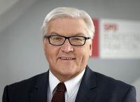 Dr. Frank-Walter Steinmeier Bild: spdfraktion.de / photothek.net/Thomas Köhler