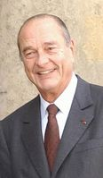 Jacques Chirac (2003) Bild: Wilson Dias/ABr / de.wikipedia.org