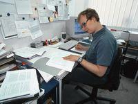 Justus Haucap, Archivbild