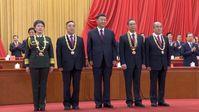 China ehrt Vorreiter der Pandemiebekämpfung und gelobt, den Kampf gegen COVID-19 weltweit fortzusetzen