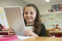 Wie viel Digitalisierung braucht die Grundschule? Die Verwendung dieses Bildes ist für redaktionelle Zwecke honorarfrei, es darf jedoch nur im Zusammenhang mit der Pressemeldung und Quellenangabe veröffentlicht werden. Weiterer Text über ots und www.presseportal.de/nr/52678