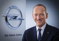 Dr. Karl-Thomas Neumann  Bild: General Motors Holdings LLC - Adam Opel AG